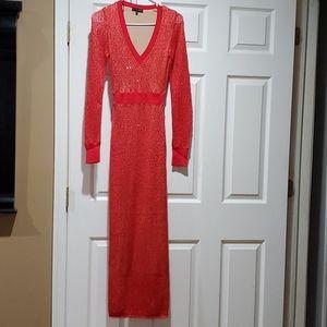 JLUXLABEL Midi Dress
